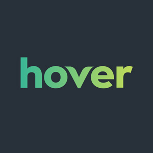 Hover Domain Name Promotion